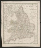 England entworfen und gezeichnet von C.F.Weiland