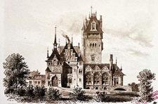 Architektonisches Skizzenbuch, 1874, Heft (V) CXXVIII, Blatt 4