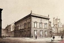 Architektonisches Skizzenbuch, 1875, Heft (IV) CXXXIII, Blatt 2