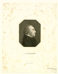 [Basedow Johann Bernhard]