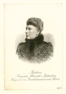 [Battenberg Beatrice]