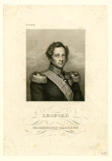 [Leopold von Baden]