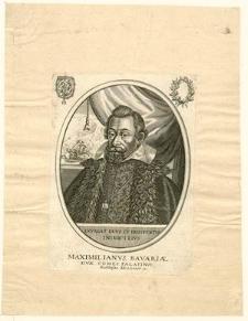 [Maximilian I von Bayern]