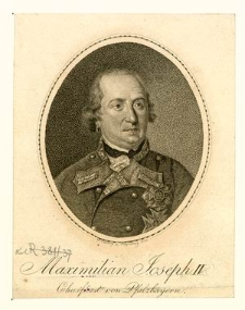 [Maximilian Joseph I]