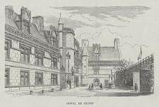 Hôtel de Cluny, ryc. XXII