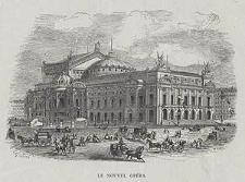Le Nouvel Opéra, ryc. XXX