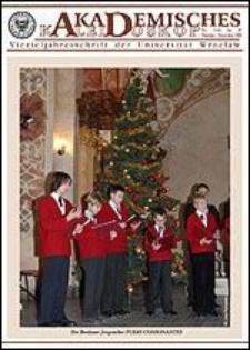 Akademisches Kaleidoskop Jg.4 Nr 4 (16) Oktober-Dezember 2006