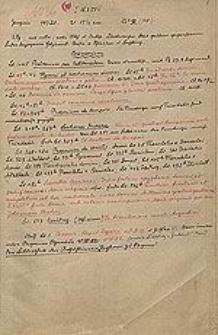 [Katalog rękopisów dawnej Biblioteki Uniwersyteckiej we Wrocławiu, t.16 (I Q 250-380)]