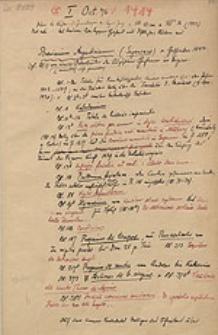 [Katalog rękopisów dawnej Biblioteki Uniwersyteckiej we Wrocławiu, t.24 (I O 76-138)]