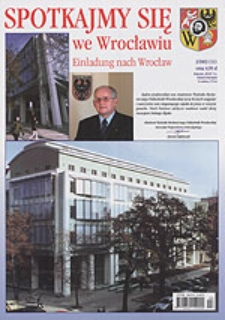 Spotkajmy się we Wrocławiu Nr 2/2003 (11)