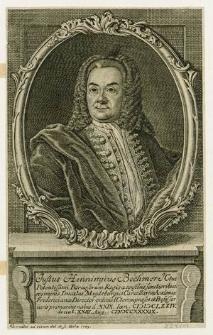 [Böhmer Justus Henning]
