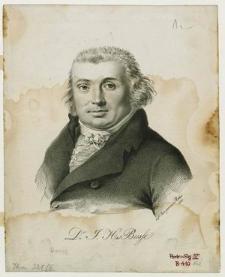 [Busse Johann Heinrich von]