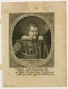 [Brandenburg Johann Sigismund von]