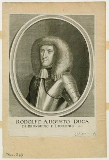 [Braunschweig Rudolf August von]