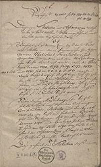 [Miscellanea ad historiam Stettinensem spectantia. Tomus I.]