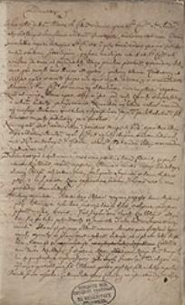 Polonica seu collectio variarum litterarum de rebus polonicis annis 1669-1670 lingua polonica, latina et germanica scriptarum