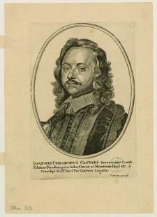 [Caspars Johann Theodor]