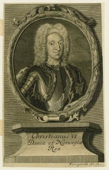 [Chrystian VI]