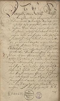 [Miscellanea ad historiam Stettinensem spectantia. Tomus IV.]