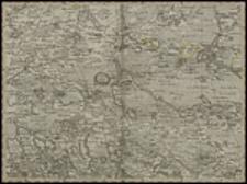 Topographisch-militarischer Atlas von [...] Schlesien [...] Sect. 5