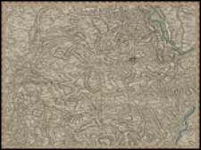 Topographisch-militarischer Atlas von [...] Schlesien [...] Sect. 21