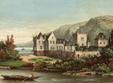 Burg Argendorf nr 586