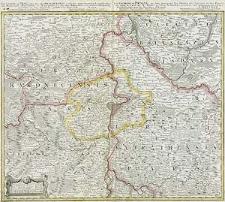 Die Gegend um Prag oder der alte Prager Kreys [...]