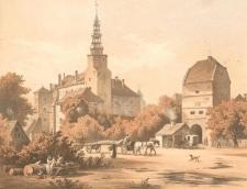Das Schloss in Bernstadt nr 871