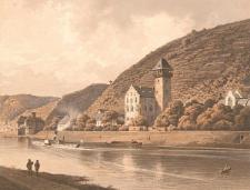 Die Niedenburg zu Gondorf nr 875
