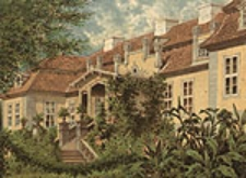Schloss Domnau nr 735