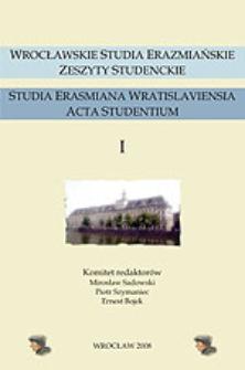 Koncepcja porozumienia w polskim postępowaniu karnym