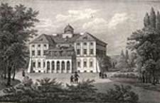 Schloss Erdmannsdorf