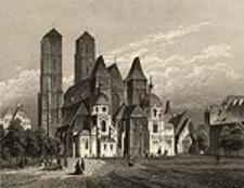 Der Dom zu St. Iohann in Breslau