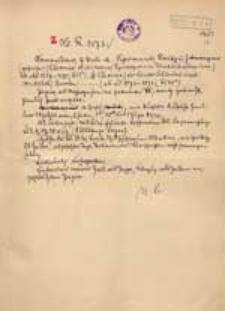 [Katalog rękopisów dawnej Biblioteki Miejskiej we Wrocławiu, t.11 (R 2173-2495, 2497)]