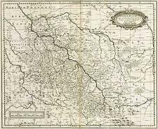 Silesiae Ducatus cum omnibus suis Principatibus sibique confinibus regionibus Luci exhibitus a Davide Funcke