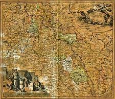 Silesiae Ducatus in XVII suos Principatus et Dominia divisus stylo Chr. Weigelii