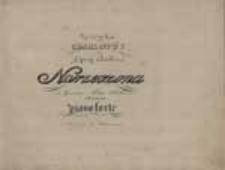 [La fiancée] Śpiewka Charlotty z opery Aubera Narzeczona ; do śpiewania z tekstem polskiem ułożone na piano forte.