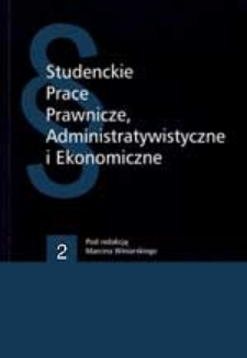 Wprowadzenie euro w Unii Gospodarczej i Walutowej - potencjalne znaczenie dla polskich przedsiębiorstw