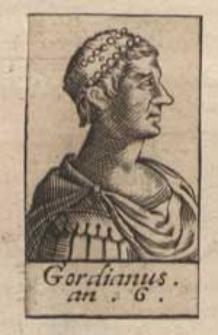 Gordianus
