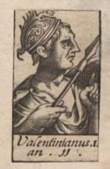 Valentinianus. I