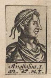 Anastasius. I.