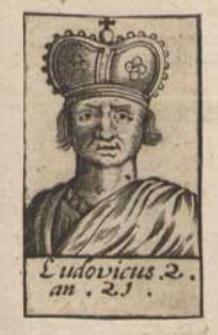 Ludovicus. 2.