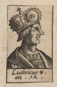 Ludovicus 4.