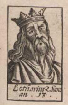 Lotharius 2. Saxo