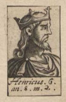 Henricus. 6.
