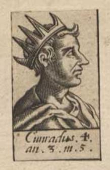 Cunradus. 4.