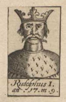 Rudolphus I.