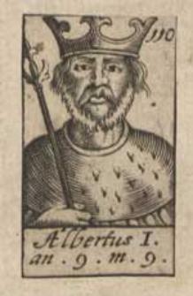 Albertus I.