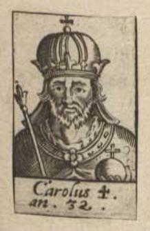 Carolus 4.