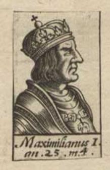 Maximilianus I.